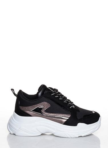 Efem Sneakers Siyah